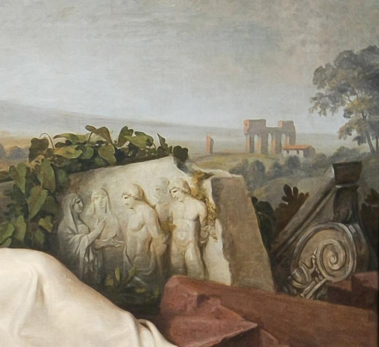 Goethe und die Mythologie