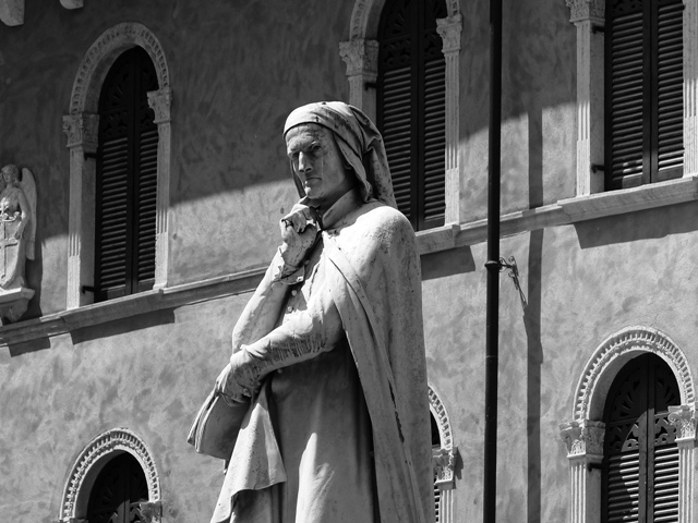 Goethe und Dante