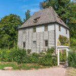 Goethes Hausgärten